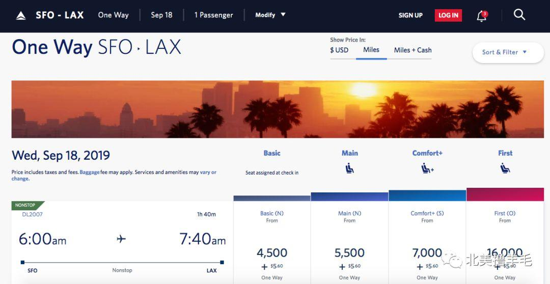信用卡推荐   Amex Platinum Delta SkyMiles