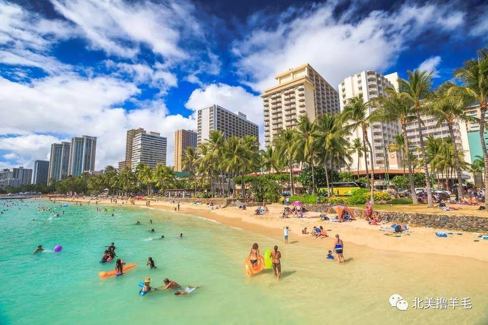 【实战攻略】夏威夷 欧湖岛茂宜岛 6天5晚的烧点之旅